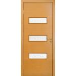 Дверь Оникс Виктория, cтекло, анегри