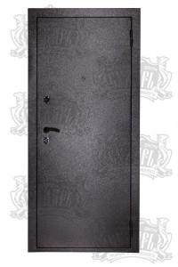 Входная дверь Дива МД 01, серебро