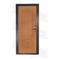 Входная дверь Дива МД 04 Серебро