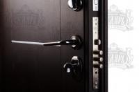 Входная дверь Дива МД 22