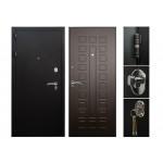 Входная дверь Дворецкий, комплектация Эконом-паенль