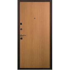 Дверь входная Патриот 250, Миланский орех