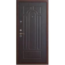 Дверь входная Патриот 363, Венге