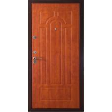 Дверь входная Патриот 363, Итальянский орех