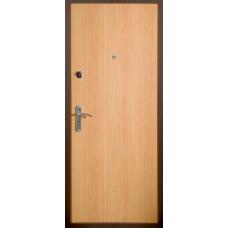 Дверь входная Патриот 370, Итальянски орех