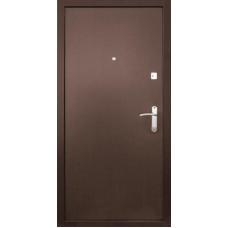 Дверь входная Патриот 370, Венге