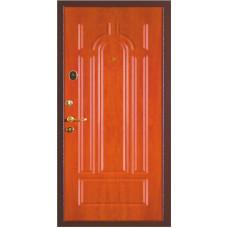 Дверь входная Патриот 419, Итальянский орех