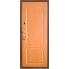 Дверь входная Патриот 439, Миланский орех