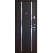 Дверь входная Патриот 437, Венге