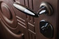 Входная дверь Сударь 3, черный