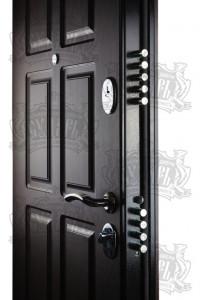 Входная дверь Сударь 2