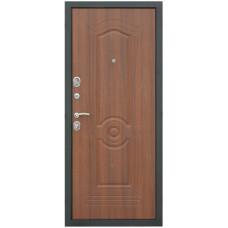 Входная дверь Гермес орех