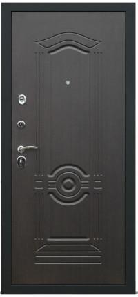 Входная дверь Гермес венге