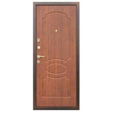 Входная дверь Грация орех