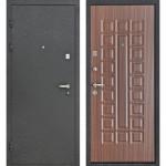 Дверь Интекрон, Колизей, махагон