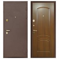 Дверь Интекрон, Тезей, итальянский орех