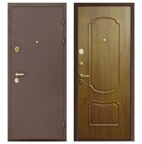 Дверь Интекрон, Тезей, голден оак