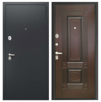 Дверь Интекрон, Вавилон, венге