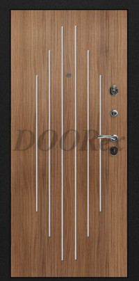 Дверь входная Цитадель Авангард